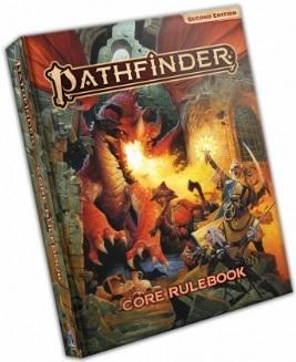 Core Rulebook - Pathfinder 2nd Edition